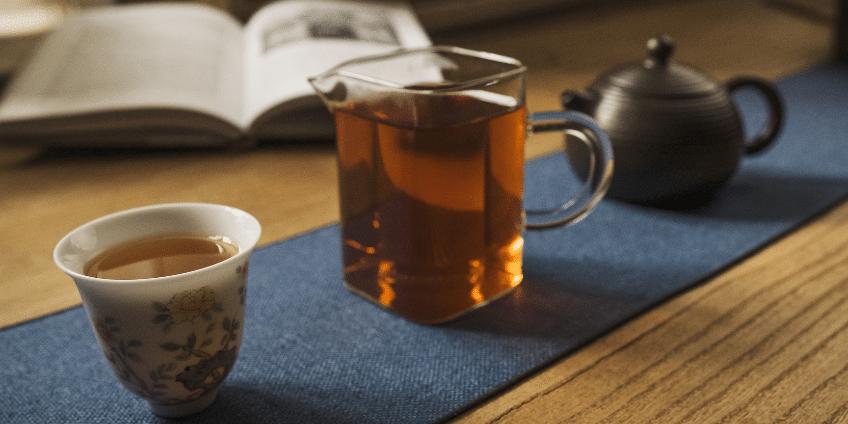 Виды и сорта китайского чая