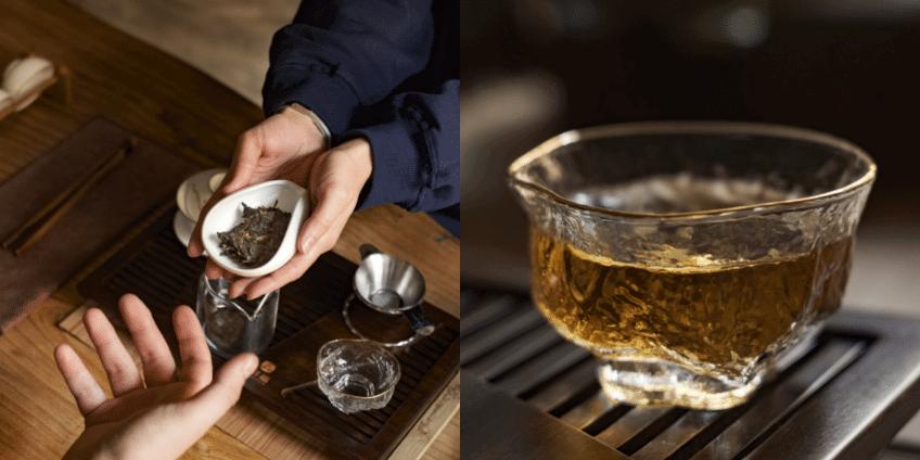 Что такое Габа чай: полезные свойства и эффект