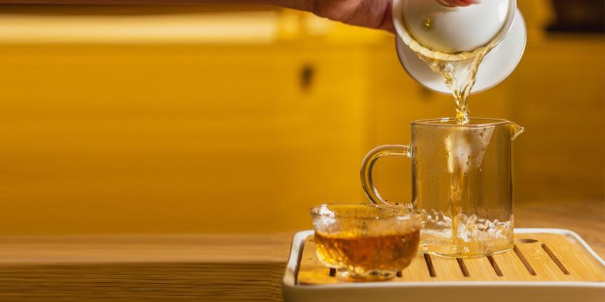 Большая поставка: красный чай, шу пуэр, улуны!
