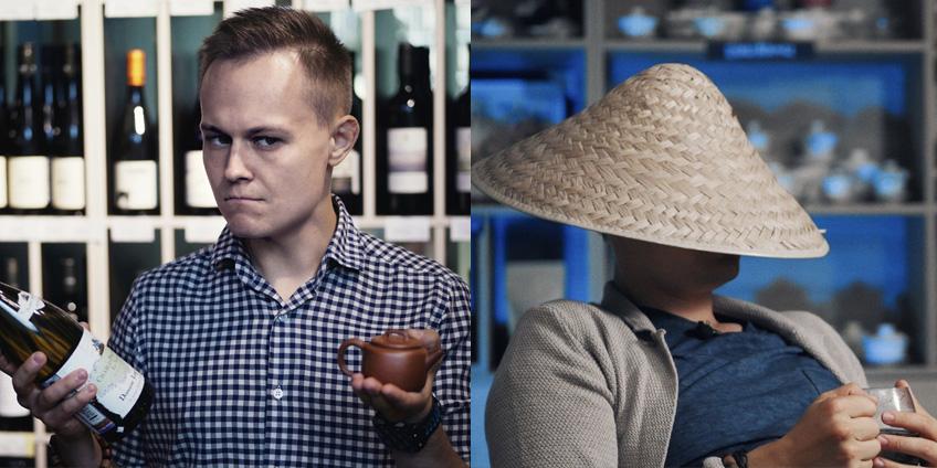 Чайное опьянение. Миф или реальность?