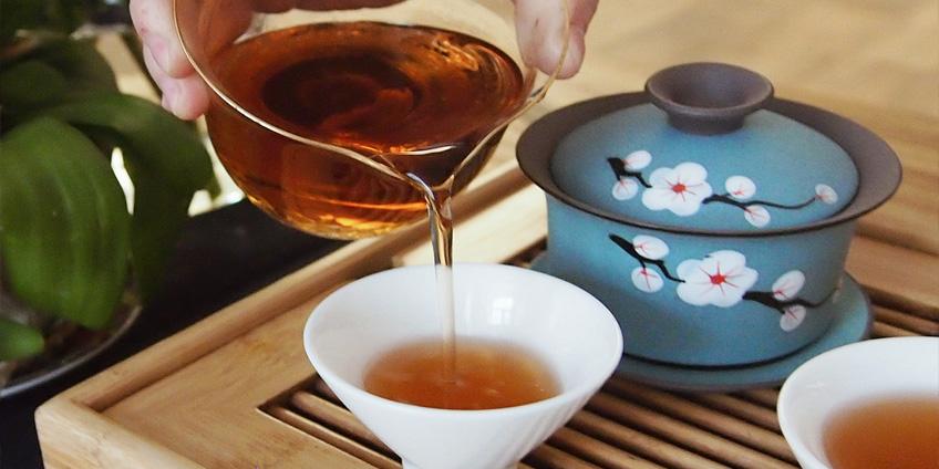 8 лет Art of Tea! Скидка -20% на все!
