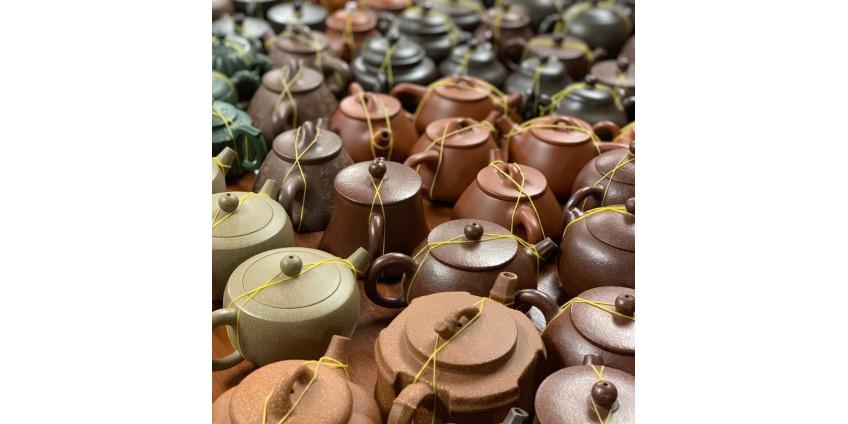 Как выбрать исинский чайник, зачем он нужен и как за ним ухаживать?