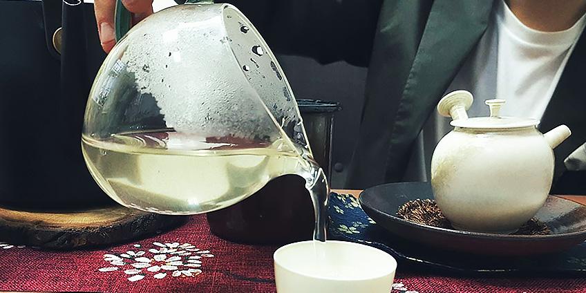 Зеленый чай: что нужно знать