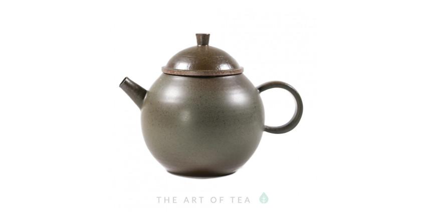 Небольшое, но ценное обновление нескольких разделов чая!