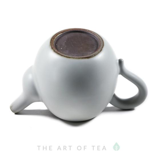 Чайник, Пейзаж, Жу Яо, глина, 215 мл