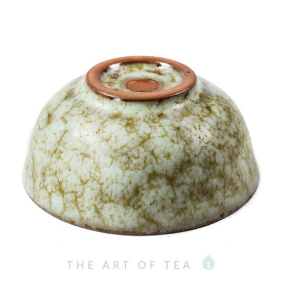Пиала Тайваньский стиль #352, керамика, 85 мл