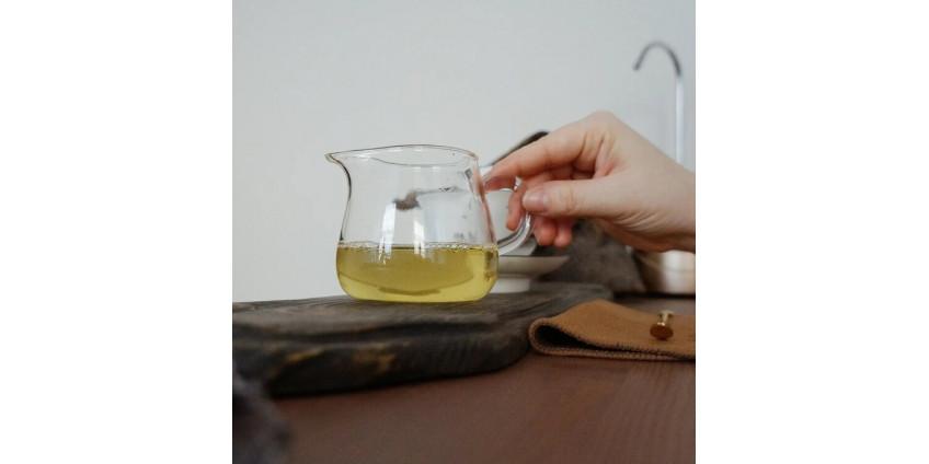 Астрологи почувствовали весну и объявили тематическую неделю зеленого чая!