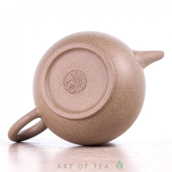 Чайник из исинской глины т632, 105 мл