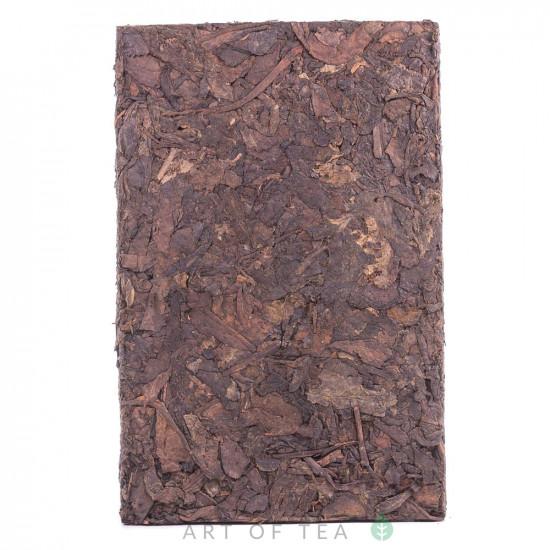 И У Юэн Вэй, 2001 г, кирпич 250 гр