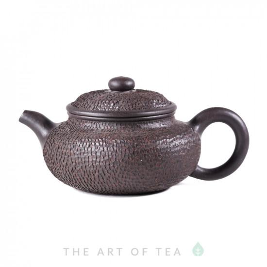 Чайник из исинской глины т263, 200 мл