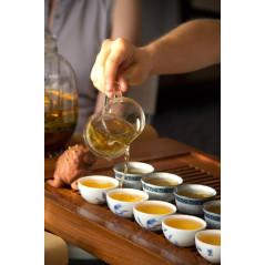 Пин Ча - классическая китайская чайная церемония
