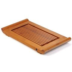 Чабань (чайная доска) #6, бамбук