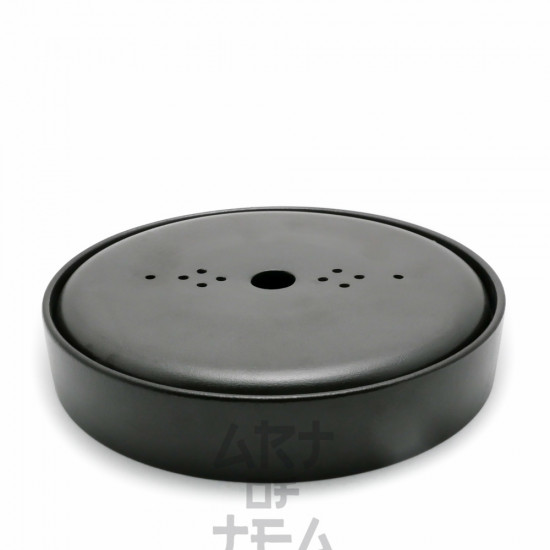 Чабань черная, керамика, 20 см