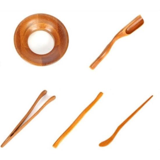 Инструменты для чайной церемонии #3