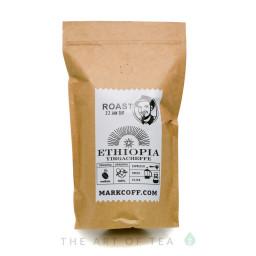 """Кофе зерновой """"Эфиопия"""", 250 гр"""