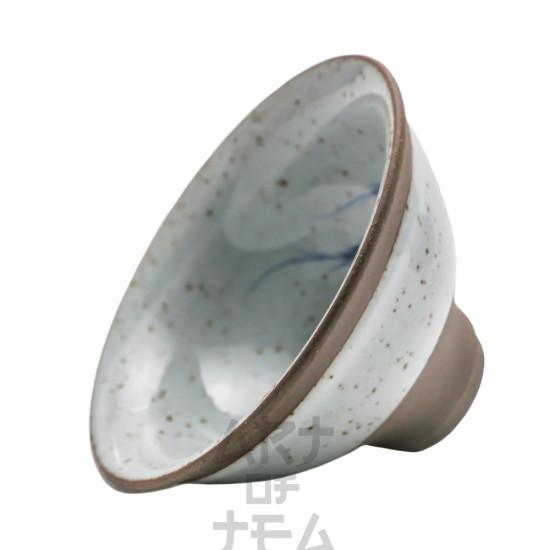 Пиала, глина, глазурь, 85 мл