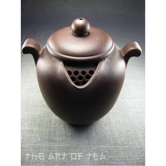 """Чайник-гайвань """"Старый солдат"""", глина, 180 мл"""