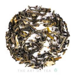 Моли Хуа Ча (Зеленый чай с жасмином), 2018