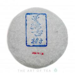 Мань Ло Гу Шу, 2015 г., 250 гр