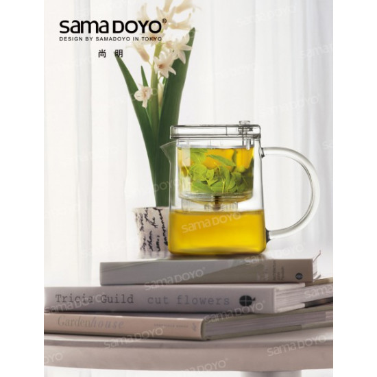 SAMA EС-21, заварочный чайник, 350 мл
