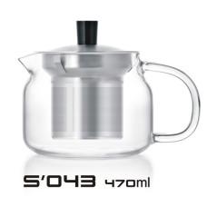 SAMA S-043, заварочный чайник, 470 мл