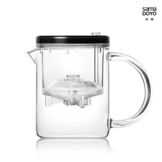 SAMA E-21, заварочный чайник, 350 мл