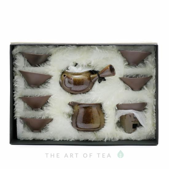 Набор для чайной церемонии s5, 9 предметов