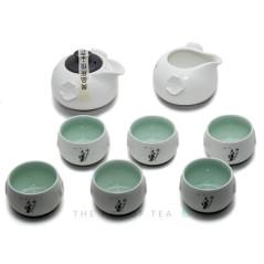 Набор для чайной церемонии s10, 8 предметов