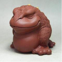 """Чайная фигурка """"Жаба-Дракон"""""""