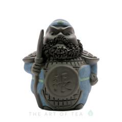 Чайная фигурка Воин 2, глина