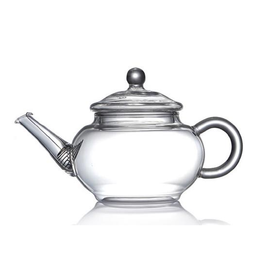 "Чайник стеклянный ""Классика"", 150 мл"