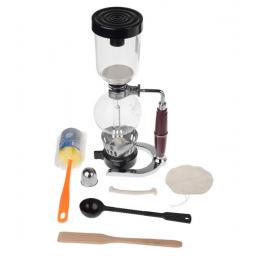 Сифон для варки чая и кофе, TCA-5, 500 мл