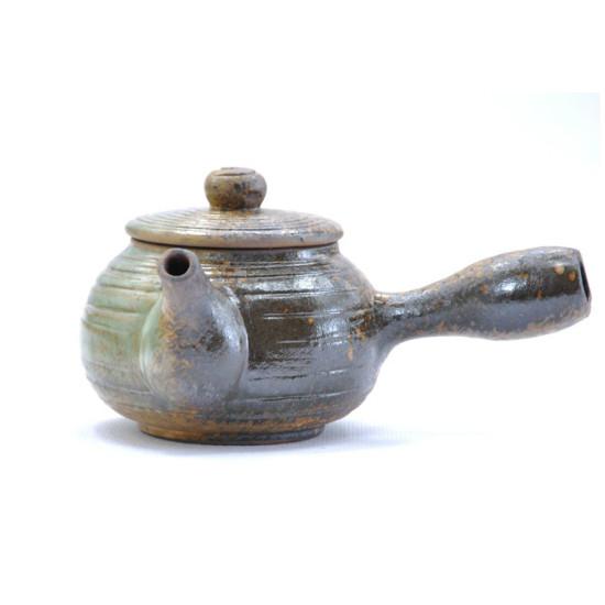 Чайник, глина, 180 мл