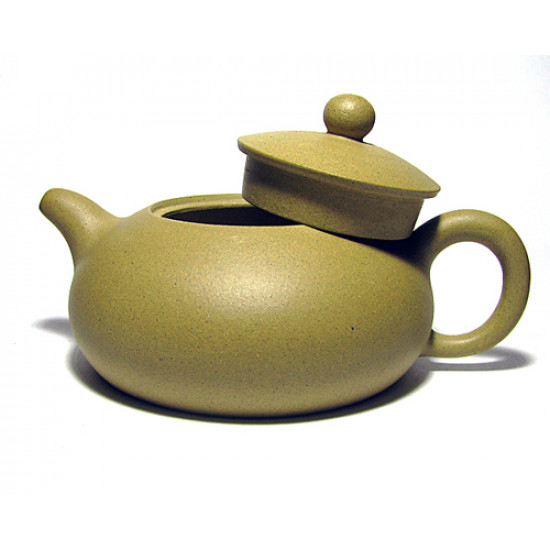 Чайник из исинской глины т18, 155 мл