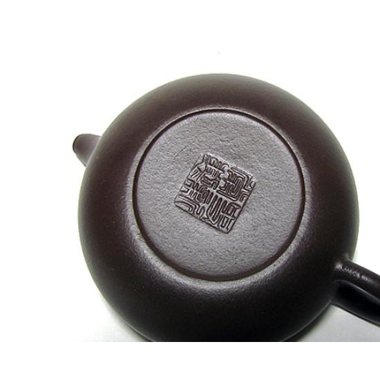 Чайник из исинской глины т4, 155 мл