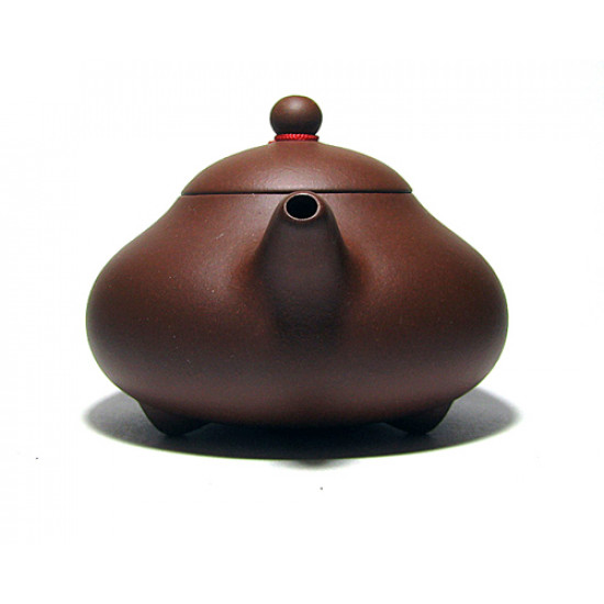 Чайник из исинской глины т5, 190 мл