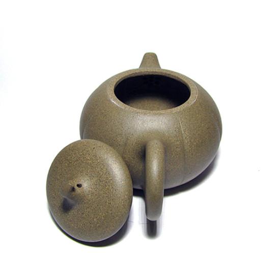 Чайник из исинской глины т7, 135 мл