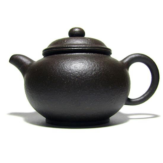 Чайник из исинской глины т8, 160 мл