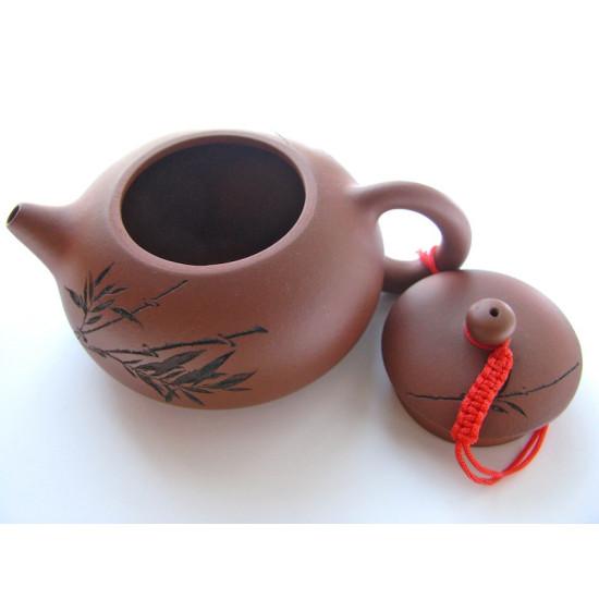 Чайник с гравировкой, 170 мл