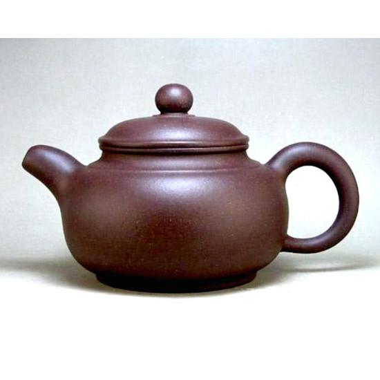 Чайник из исинской глины, 210 мл