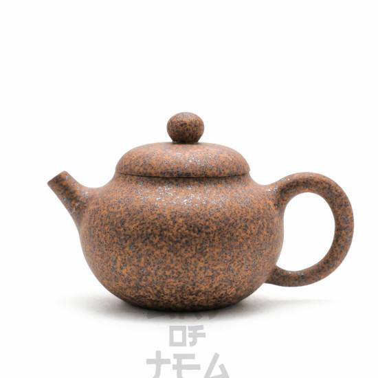 Чайник из исинской глины т39, 200 мл