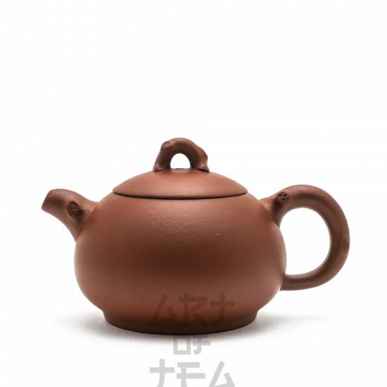 Чайник из исинской глины т42, 160 мл