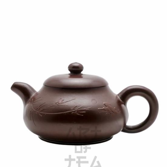 Чайник из исинской глины т47, 100 мл