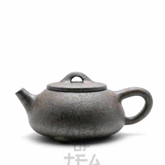 Чайник из исинской глины т49, 85 мл