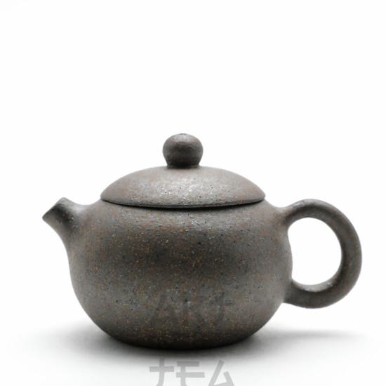 Чайник из исинской глины т50, 80 мл