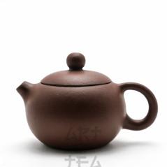Чайник из исинской глины т51, 60 мл