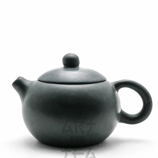 Чайник из исинской глины т52, 40 мл