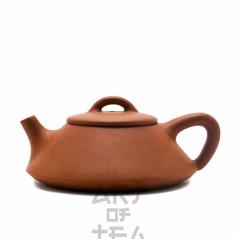 Чайник из исинской глины т58, 110 мл