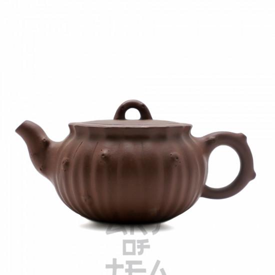 Чайник из исинской глины т62, 160 мл
