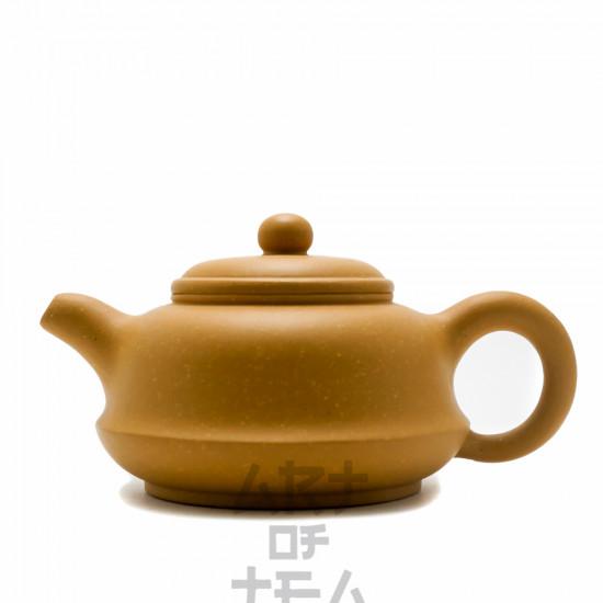 Чайник из исинской глины т63, 190 мл